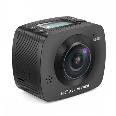 Resigilat : Camera video sport PNI Elephone Elecam 360 Action Camera 960P card 32G foto