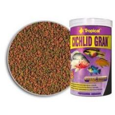 TROPICAL Cichlid gran 300ml/140g - Specii pesti
