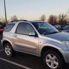Toyota Rav 4, An Fabricatie: 2004, Benzina, 241401 km, 2000 cmc