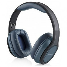 MODECOM casti cu microfon MC-851 COMFORT BLUE - Casca PC