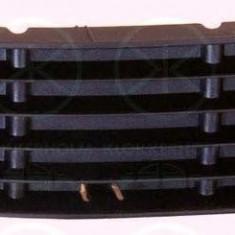 Grila ventilatie, bara protectie VW POLO limuzina 75 1.6 - KLOKKERHOLM 9505998 - Bara fata