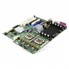 Placa de baza DELL CN-0RW203, DDR2, SATA, Socket 771 + Procesor Intel Xeon E5450 3.00 GHz + Cooler