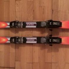 Ski Skiuri Kneissl Ergo / 168 cm