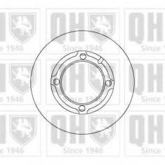 Disc frana - QUINTON HAZELL BDC5046 - Discuri frana fata Moto