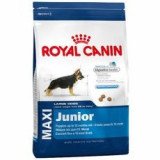 ROYAL CANIN MAXI JUNIOR 4 kg - Hrana caine