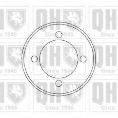 Disc frana - QUINTON HAZELL BDC4947 - Discuri frana fata Moto