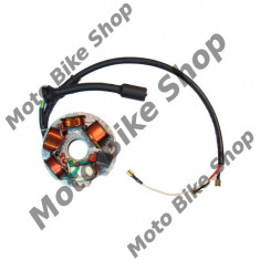 MBS Stator aprindere Piaggio Ape, Cod Produs: 199500PI - Alternator Moto
