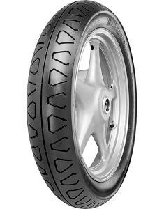 Motorcycle Tyres Continental TKV 12 ( 150/80-16 TL 71V M/C, Roata spate ) foto