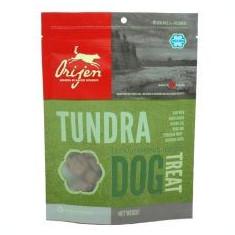 Hrană recompensă ORIJEN TREAT – Tundra 100g - Hrana caini