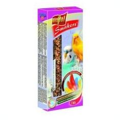 Vitapol Smakers batoane pentru peruşi pentru năpârlire, 2 bucăţi - Mancare pasari