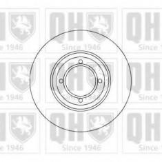 Disc frana - QUINTON HAZELL BDC3284 - Discuri frana fata Moto