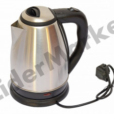 Cana electrica fierbator C15 1.8 litri - Fierbator apa