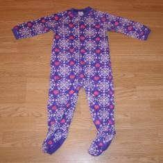 Salopeta pentru copii de 1-2 ani, Marime: Masura unica, Culoare: Din imagine