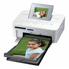 Imprimantă foto Canon Selphy CP1000 alb