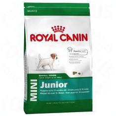 ROYAL CANIN MINI JUNIOR 2 kg - Hrana caine