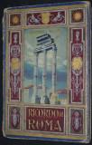 Album foto Amintiri din Roma partea 2 (RICORDO DI ROMA SECONDA PARTE) 32 vederi