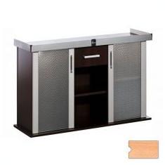 Birou pentru acvariu MODERN 120x50x77 cm DIVERSA – fag, plat