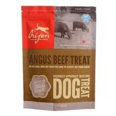 Hrană recompensă ORIJEN TREAT – Angus Beef Singles 100g - Hrana caini