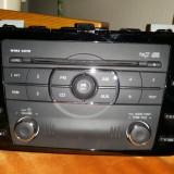 Cd MP3 Mazda Magazie 6 cd Stare impecabila Germania