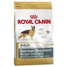 ROYAL CANIN GERMAN SHEPHERD 3 kg