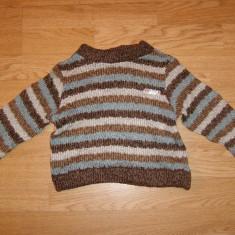 Pulover pentru copii de 3-4 ani la kikimora, Marime: Masura unica, Culoare: Din imagine