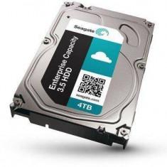 Seagate Enterprise Capacity HDD, 3.5'', 4TB, SAS, 7200RPM, 128MB cache