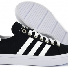 Adidasi barbati Adidas CourtVantage-S79302