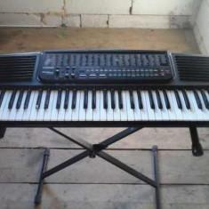 Orgă Casio ToneBank CT-636