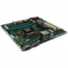 Placa de baza LENOVO IS6XM, DDR3, SATA, Socket LGA 1155 + Shield