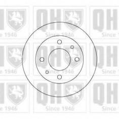 Disc frana - QUINTON HAZELL BDC4330 - Discuri frana fata Moto