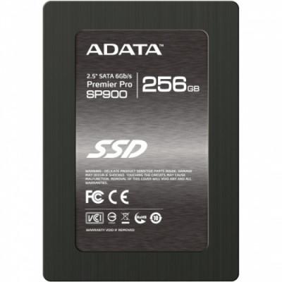 SSD AData Premier SP900 256 Gb Sata 3 foto