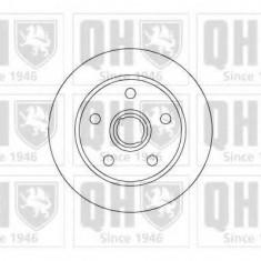 Disc frana - QUINTON HAZELL BDC3764 - Discuri frana fata Moto