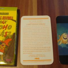 Carti de joc pentru copii - A Nagy Hohoho Horgasz - Joc board game