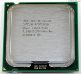 Procesor DualCore E6700 3.2 GHZ 1066 FSB GARANTIE 12LUNI !, Intel, Intel Core Duo