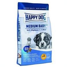 Happy Dog Supreme Medium Baby 4kg - Hrana caine