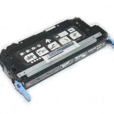 Cartus Original Black Q6470A (501A) HP Color Laserjet 3800, CP3505, 3600 (toner 54%)