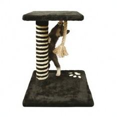 Ansamblu sisal pentru pisici, cu funie.