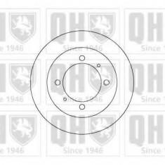 Disc frana - QUINTON HAZELL BDC4632 - Discuri frana fata Moto