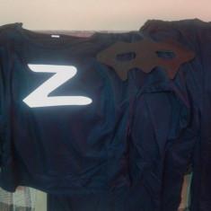 Costum Zorro 3-9 ani