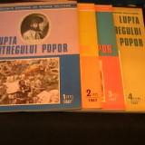 L;UPTA INTREGULUI POPOR-NR-1, 2, 3, 4-/87-