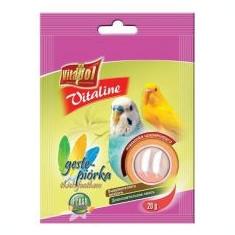 VITAPOL - mix Vitaline pentru pană deasă, 20 g - Mancare pasari