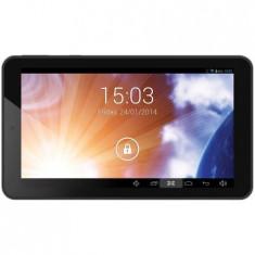 Tableta Serioux SMO72 cu procesor Dual-Core Allwinner A23 1.2GHz, 7 inch, DDR 3, 7 inches, 4 Gb, Wi-Fi