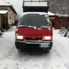 Piaggio porter, basculabila - Utilitare auto PilotOn