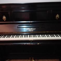 Pianina Altele Blüthner Leipzig 1897