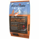 FirstMate Dog Australian Lamb 13 kg - Hrana caine