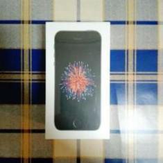 IPhone SE Sigilat - Telefon iPhone Apple, Gri, 16GB