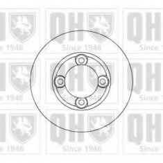 Disc frana - QUINTON HAZELL BDC3656 - Discuri frana fata Moto