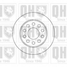 Disc frana - QUINTON HAZELL BDC5096 - Discuri frana fata Moto