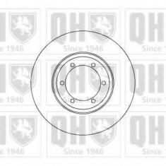 Disc frana - QUINTON HAZELL BDC4956 - Discuri frana fata Moto