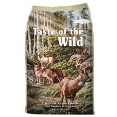 TASTE OF THE WILD Pine Forest 6kg - Hrana caini